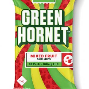 Green Hornet Sativa