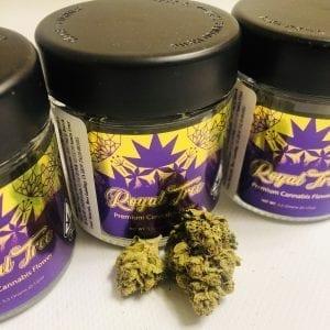 Fire OG Cannabis