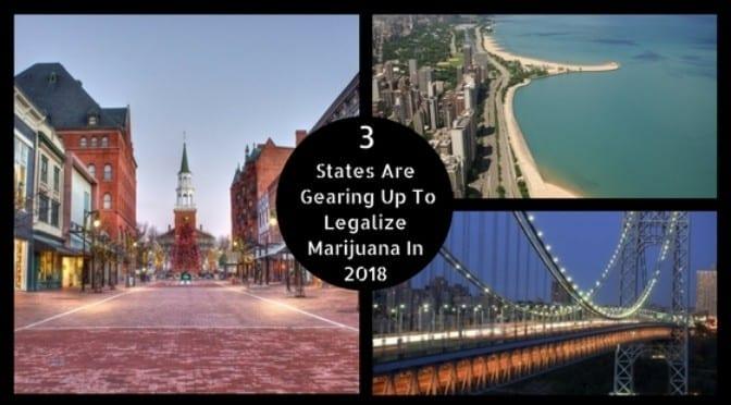 legalized marijuana. Legal marijuana