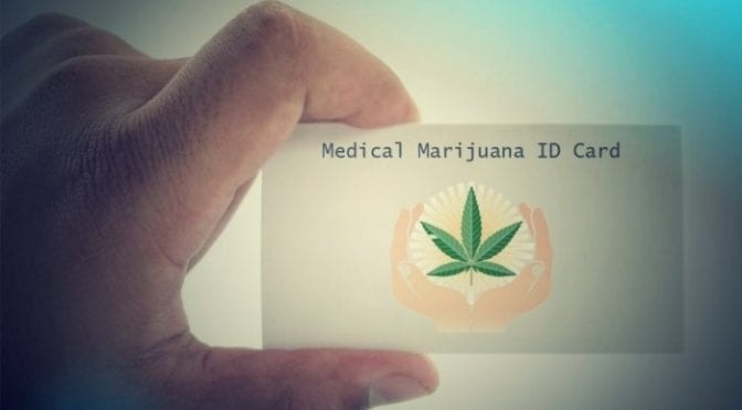 Get Medical Marijuana