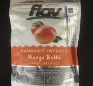FlavRX Sour Gummies