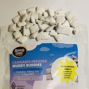 Muddy Buddy Edibles