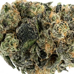 Mac weed strain