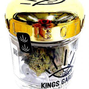 KGB weed