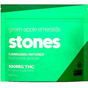 STONES Green Apple